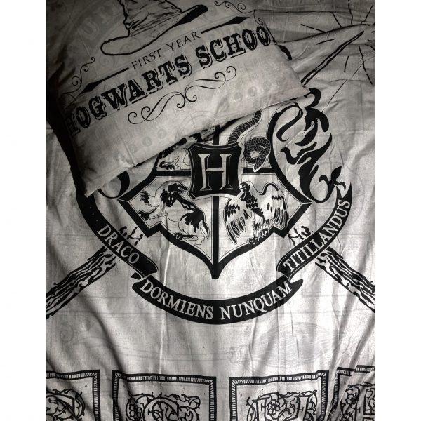 Harry Potter, 2 dalių patalynės komplektas