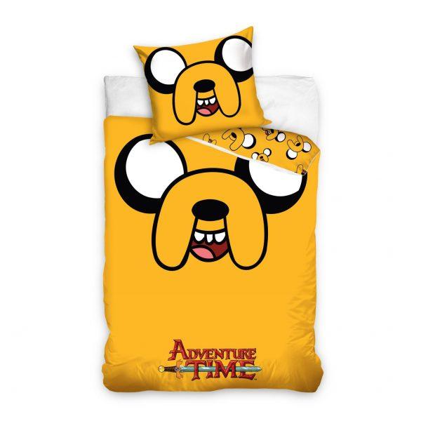 Adventure Time, 2 dalių patalynės komplektas