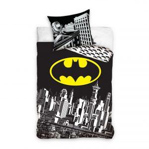 Batman, 2 dalių patalynės komplektas