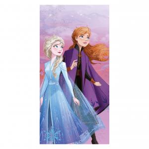 Frozen (Anna & Elsa) rankšluostis