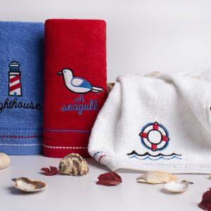 Trijų rankšluosčių komplektas(Marine)