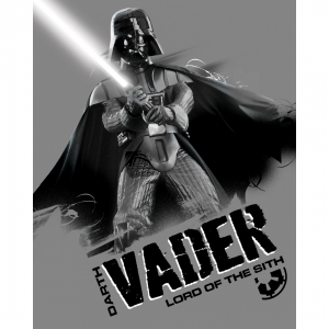 Star Wars(Darth Vader) pledas