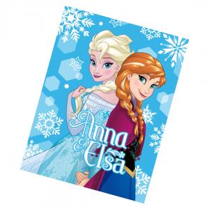 Frozen(Anna & Elsa) pledas