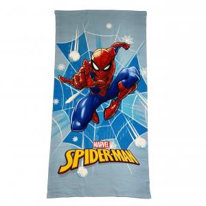 Spider-man rankšluostis