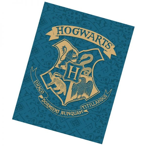 Harry Potter(Blue) pledas